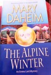 "What I'm Reading: ""The Alpine Winter"""