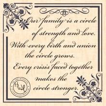 JOYful Home and Life: Defining Family